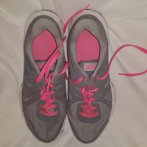 Women Nike Air Max Fusion Training Shoes Size 8